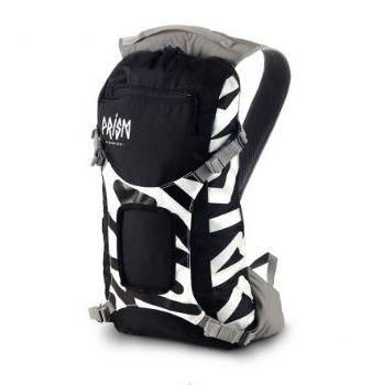 Prism HYD 10 - light sports backpack for a bike with a volume of 10L