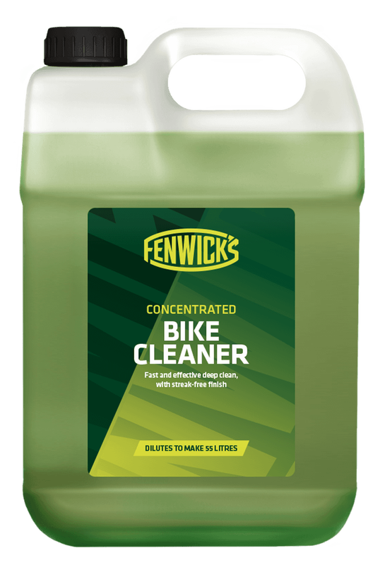 Concentrated Bike Cleaner 5ltr