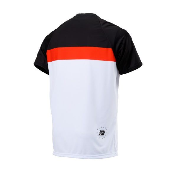 dres Kenny Racing Indy White Red