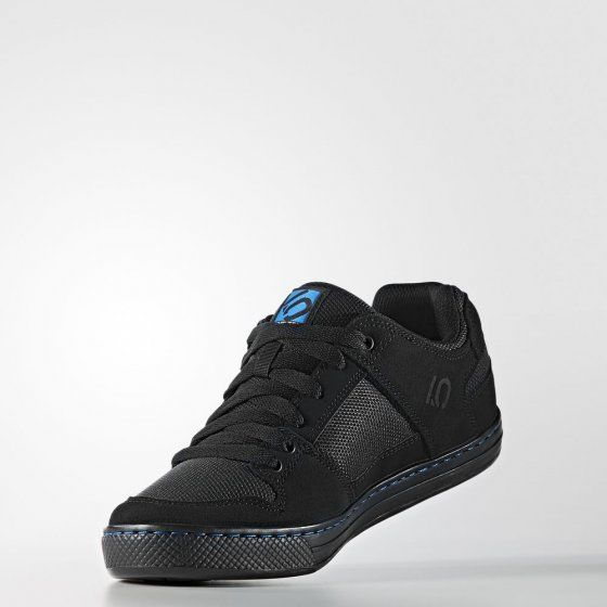 boty Five Ten Freerider Black Blue