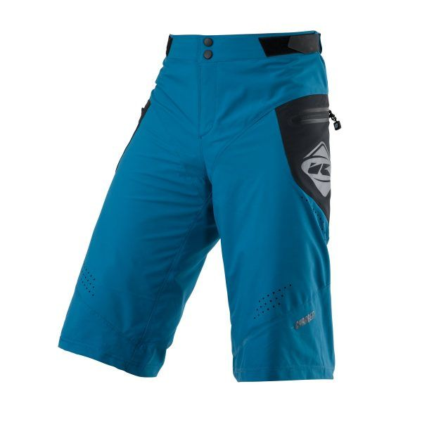 shorts Kenny Racing Charger Blue