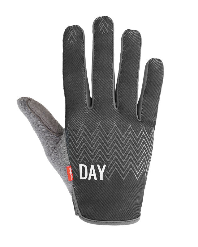 rukavice Rocday Element Gloves Black