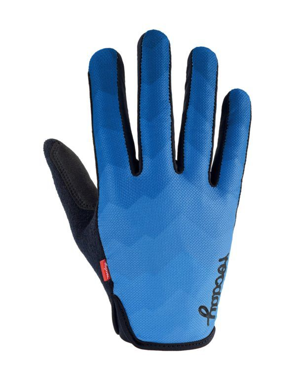 rukavice Rocday Flow Gloves Blue