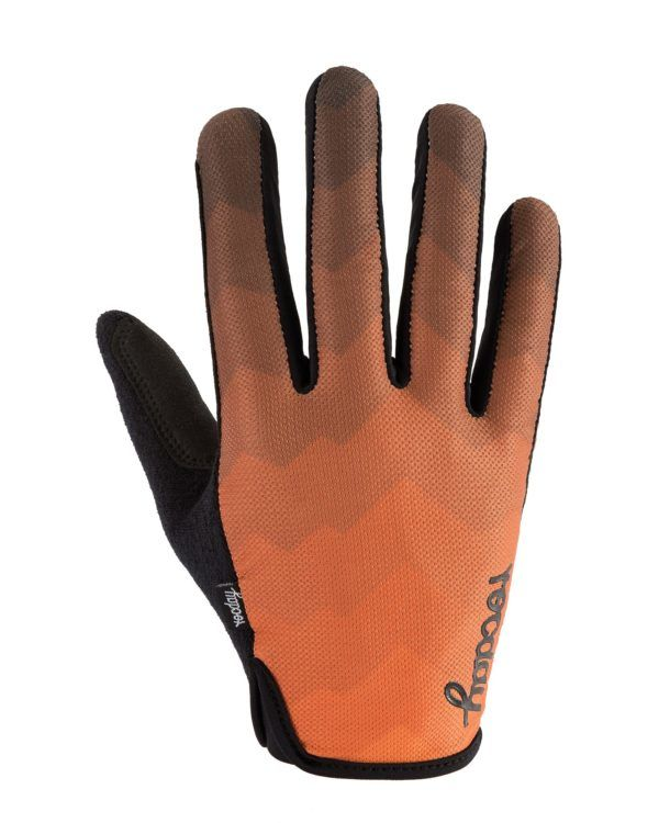 rukavice Rocday Flow Gloves Orange