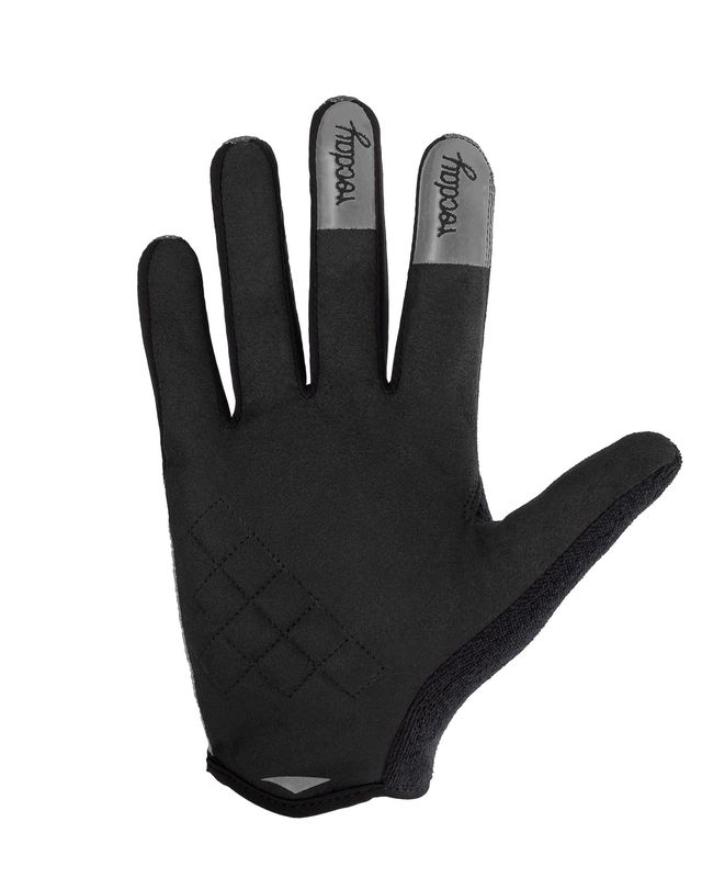 rukavice Rocday Flow Gloves Black