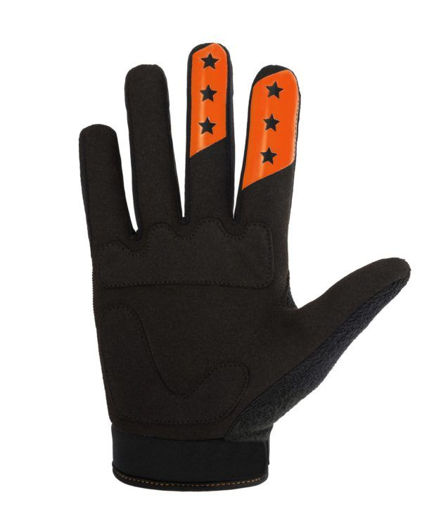 rukavice Rocday Evo Gloves Orange