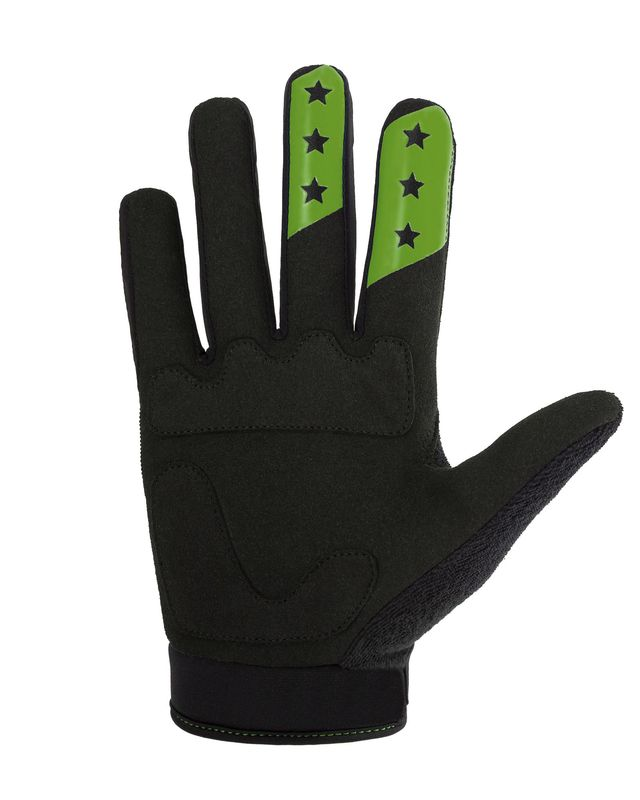 rukavice Rocday Evo Gloves Green