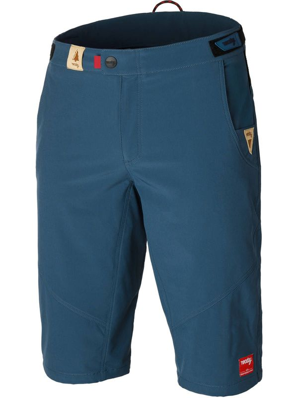kraťasy Rocday Roc Short Blue