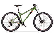 Orange Bikes Clockwork EVO 29 R 2021