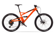 Orange Bikes FIVE EVO S 2021