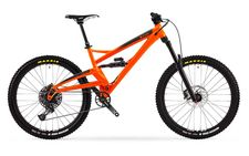 Orange Bikes ALPINE 6 S 2021
