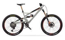 Orange Bikes ALPINE 6 XTR 2021