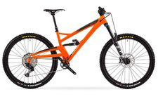 Orange Bikes STAGE 6 PRO 2021