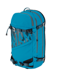 Prism Snow Tantale 33L Blue Lagoon / Gray Iron - backpack pocket