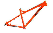 rám Orange Bikes Crush MX Mullet 2021