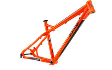 rám Orange Bikes Crush 2020